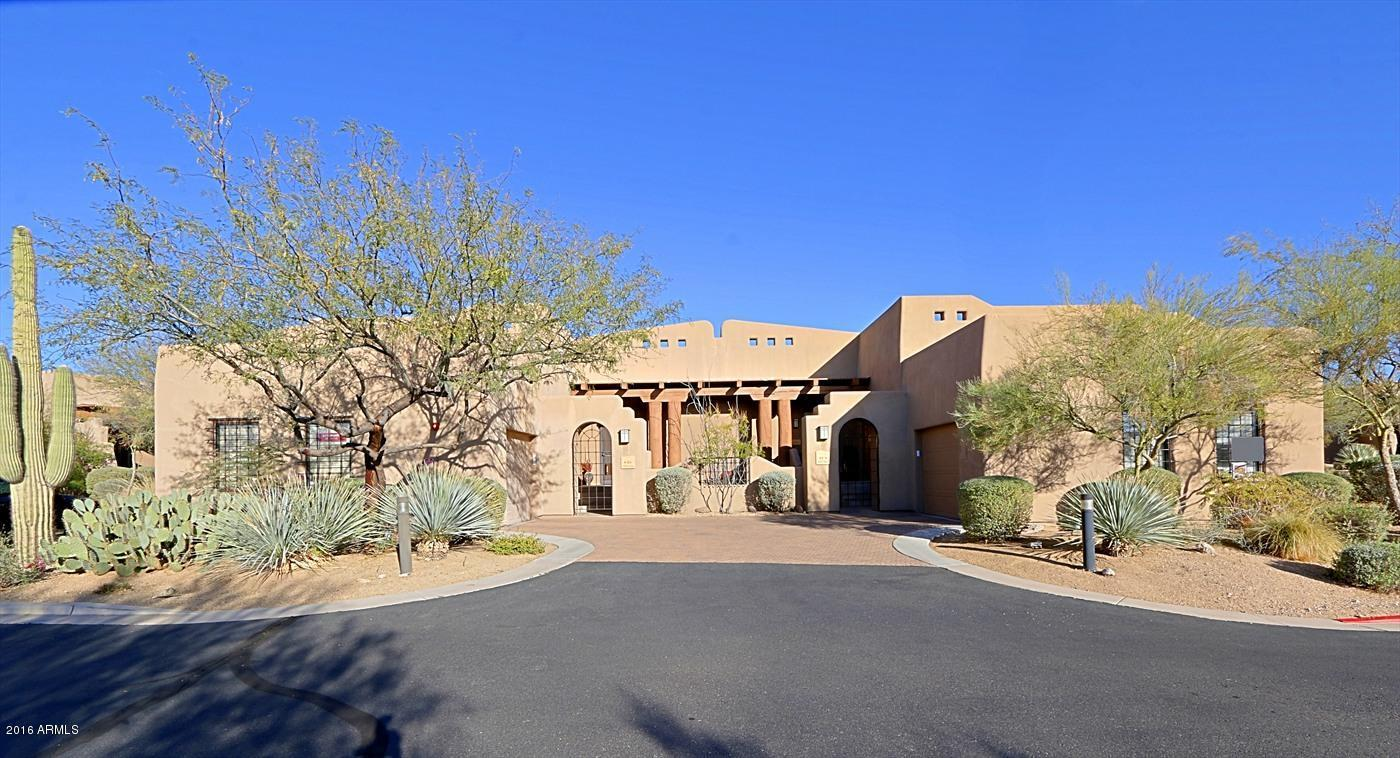 36601 N Mule Train Road 8a --, Carefree AZ 85377 - Photo 1
