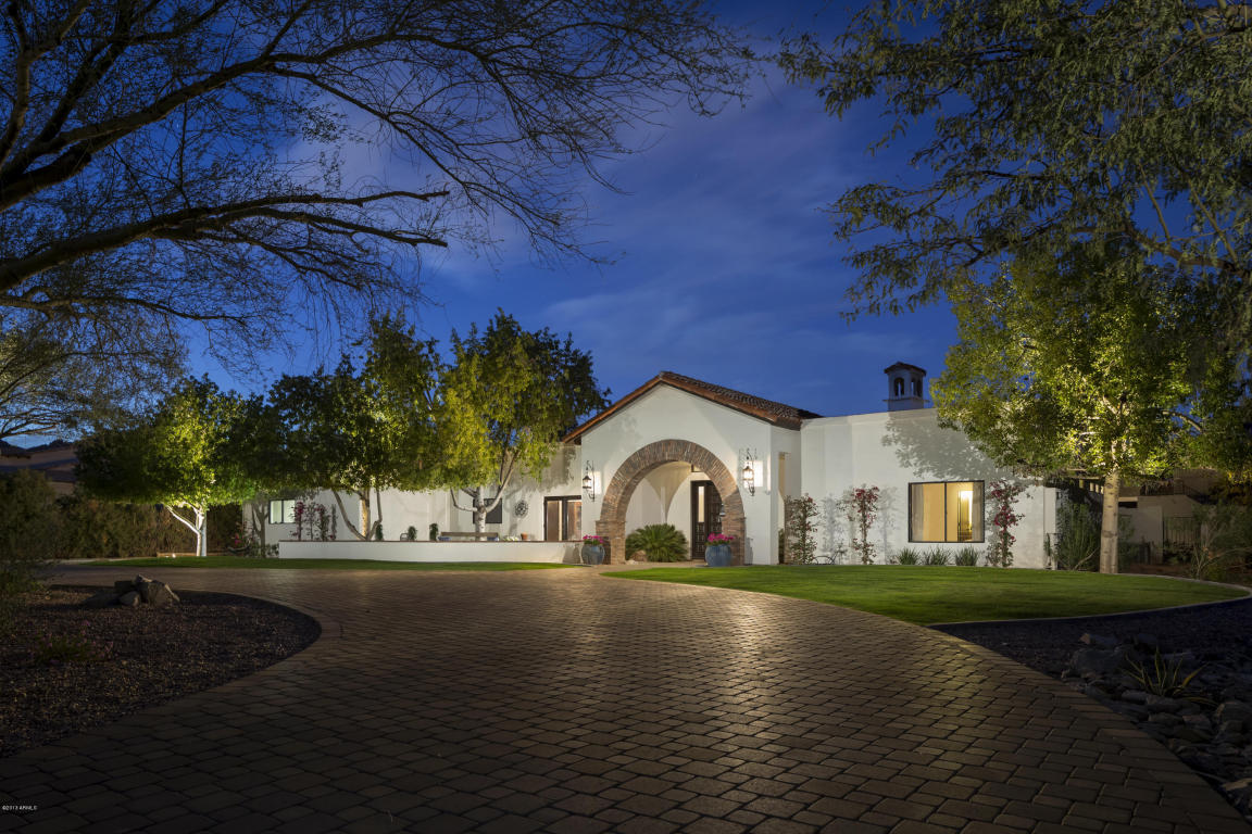 6700 E Meadowlark Lane, Paradise Valley AZ 85253 - Photo 1