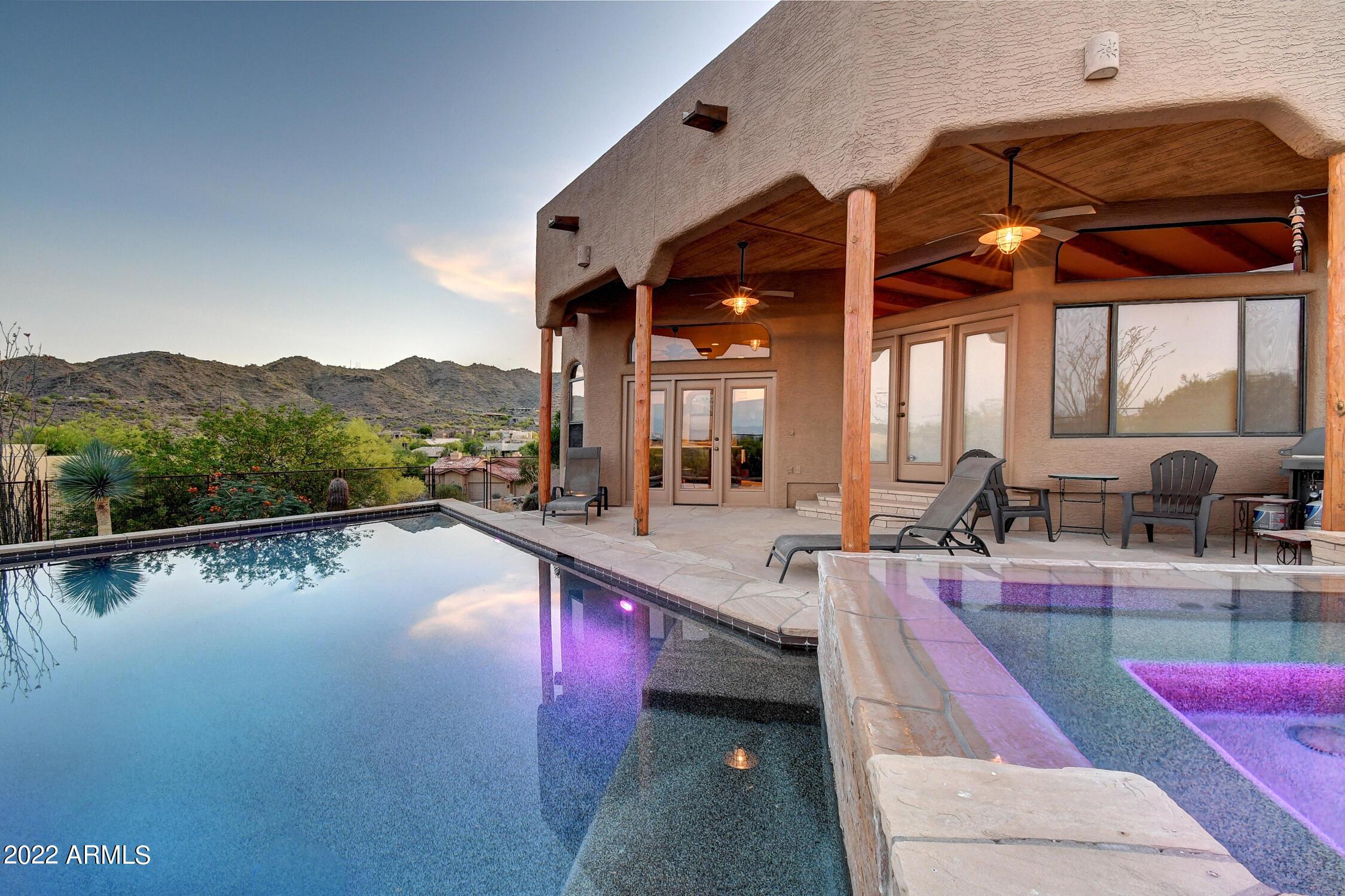 15014 E Tequesta Court, Fountain Hills AZ 85268